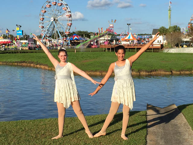 Coastal Carolina Fair - Click Image to Close