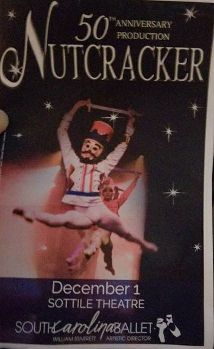 Nutcracker - Click Image to Close